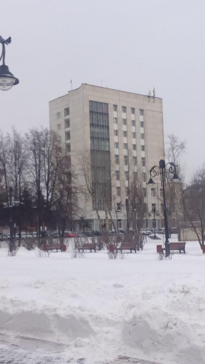 Фотография. Фасад на Гагарина 56. Лист 5